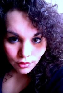 Mari Esabel Valverde, composer | headshot